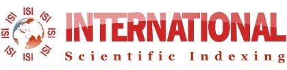 International Scientific Indexind